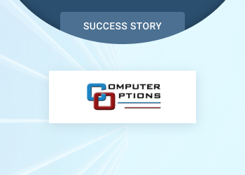 Computer Options Success Story