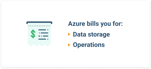 Azure pricing