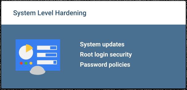 Linux System Level Hardening