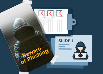 MSP Assets to Stay Safe from Phishing