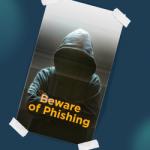 Phishing Awareness Training Posters