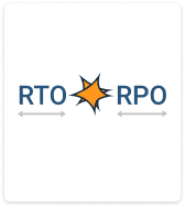 RTO RPO in a DRaaS Offer