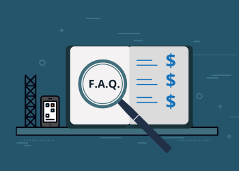 Managed Backup Pricing FAQ