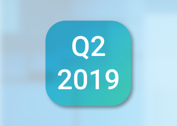 Q2 2019 review