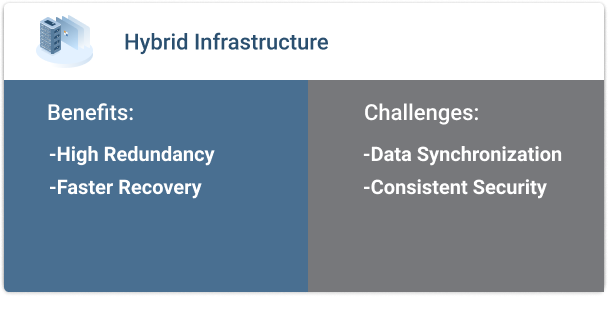 The Hybrid Solution