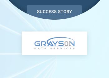Grayson Success Story