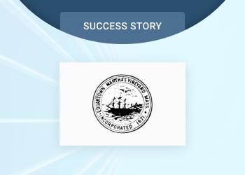 Success Story header