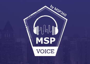 MSP Voice header