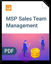 MSP assets