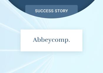 Abbeycomp Success Story