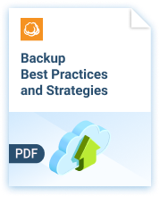 Essential Guide to Backup for MSPs