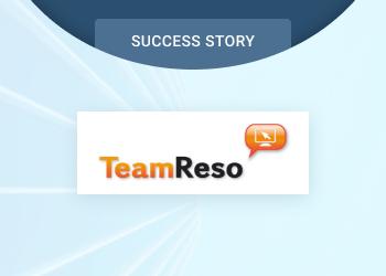 TeamReso Success Story
