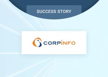 Corpinfo Success Story