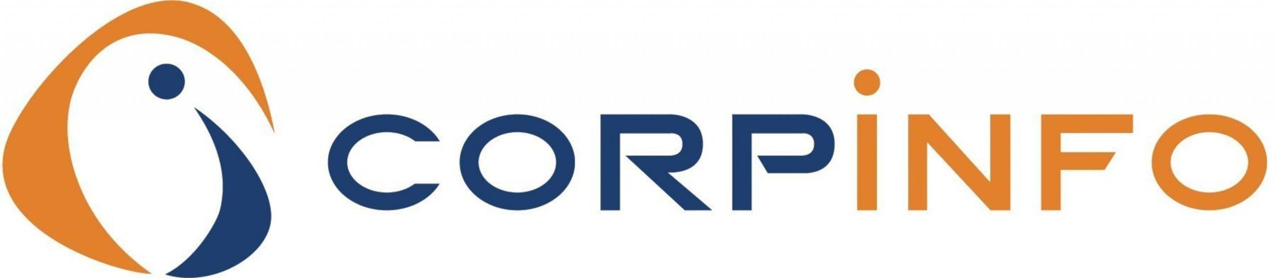 Corpinfo logo