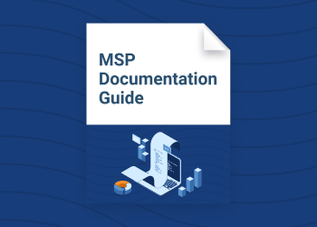 MSP Documentation Guide