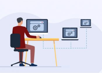 Remote Management Features in a Managed Backup Solution