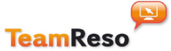 TeamReso logo