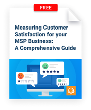 Measuring Customer Satisfaction: A Comprehensive Guide
