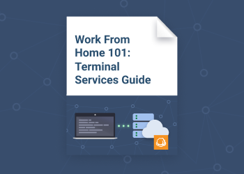 Terminal Services Guide