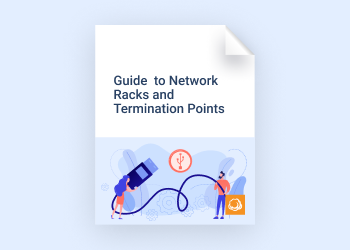 Guide to Network Racks and Termination Points