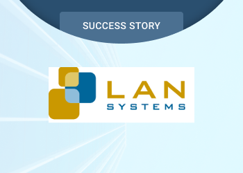 lan systems success story