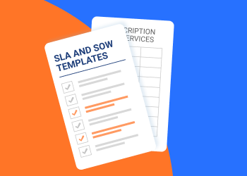 SLA and SOW Templates