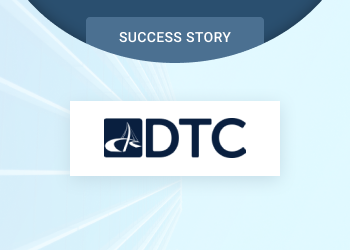 DTC Success Story
