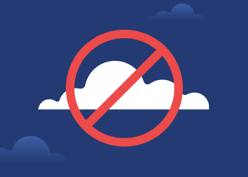 End of support specific cloud storage