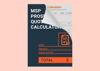 Prospect Quote Calculator