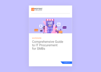 IT Procurement for SMBs