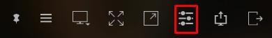 Adjust Image Quality in Managed Remote Desktop