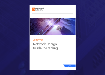 Network Design: Guide to Cabling