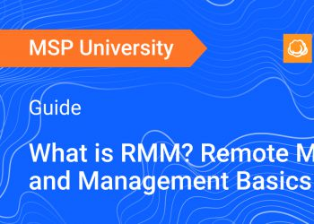 What is RMM
