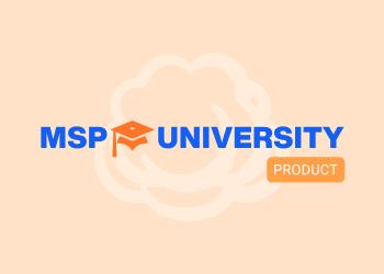 MSP University - Product