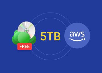 CBB and AWS S3