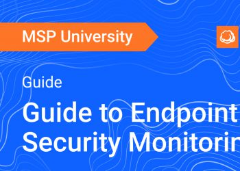 Endpoint Security Monitoring