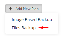MSP360 Managed Backup: File-Level Backup