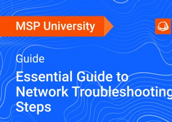 Network Troubleshooting Steps